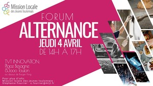 Forum Alternance